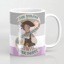 Ace Pirate Coffee Mug