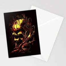 VADER II Stationery Cards