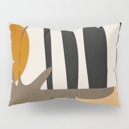 Abstract Art2 Pillow Sham