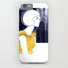 Irma Gold iPhone 6s Slim Case