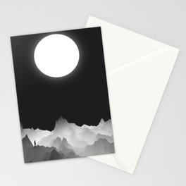 The Opportunist Stationery Cards