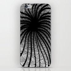 oduwan iPhone & iPod Skin
