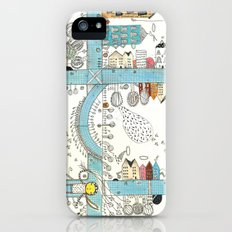 DownTown Slim Case iPhone (5, 5s)