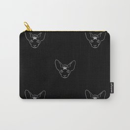 The paw in our stars Carry-All Pouch
