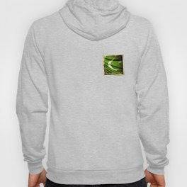 Islamic Republic of Pakistan grunge sticker flag Hoody