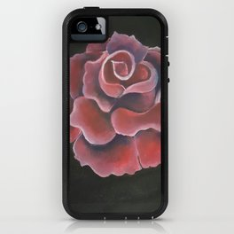 Bloom in the Dark iPhone Case