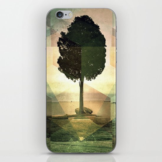 frt phyynyx iPhone & iPod Skin