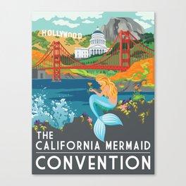 CMCPoster Canvas Print