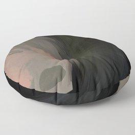 bpp en ebony Floor Pillow