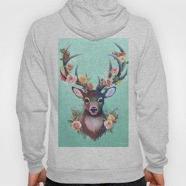 Deer of Spring Hoody