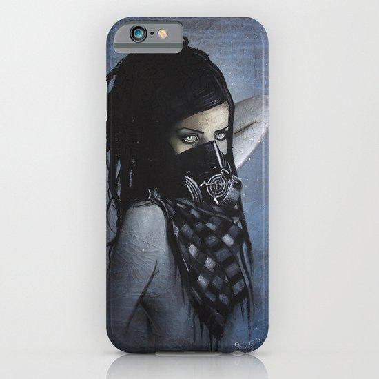 Nicole Lazuli iPhone & iPod Case