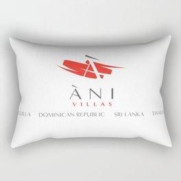 Ani Rectangular Pillow