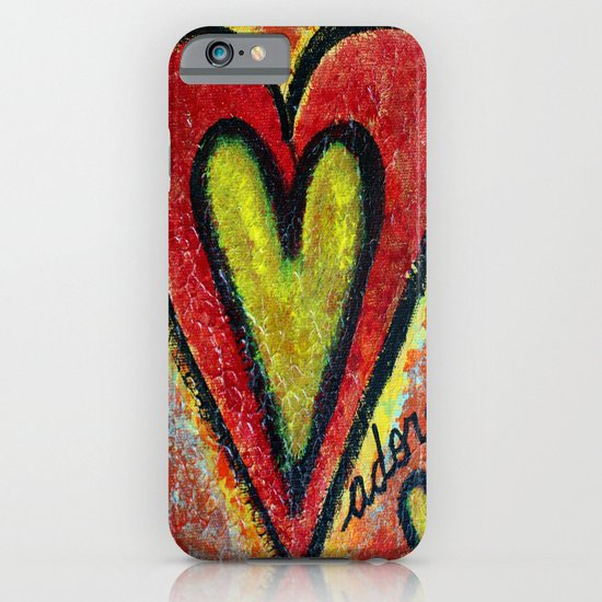 Adore iPhone & iPod Case