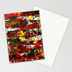 Changes in Time 2 Stationery Cards