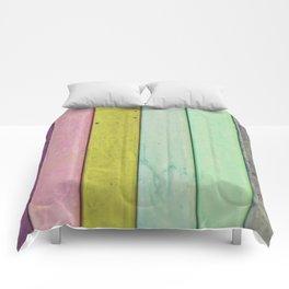 Jewel Tones Comforters