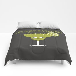 Marge in Charge Comforters