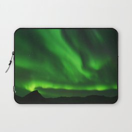 The Northern Lights 07 Laptop Sleeve