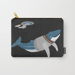 Whalesley Crusher Carry-All Pouch