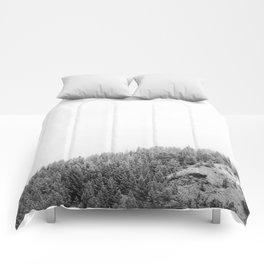 American West 001 Comforters