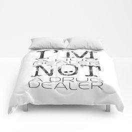 HUG dealer Comforters