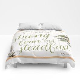 1 Peter 5:10 Comforters