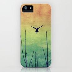 AEriaL iPhone (5, 5s) Slim Case