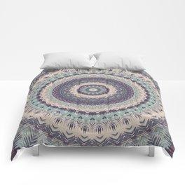 Mandala 275 Comforters
