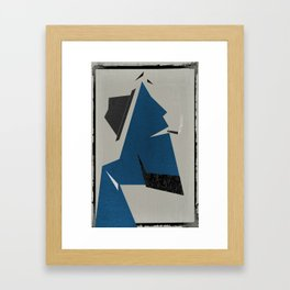 Thelonious Monk Framed Art Print