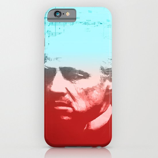 GODFATHER - Do I have your Loyalty? iPhone & iPod Case