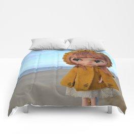 Honey #15 Comforters