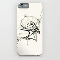 Please Come Back iPhone 6s Slim Case