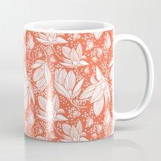 Magnolia Shower Mug