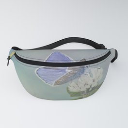 Distant memories Fanny Pack