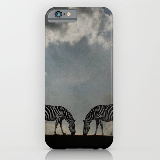 On  the Hill iPhone & iPod Case