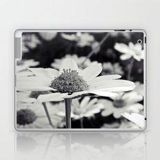 Black and White Laptop & iPad Skin