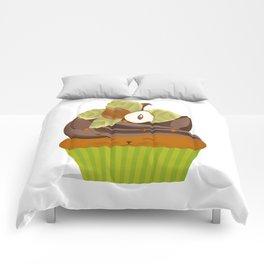 Hazelnut Cuppycat Comforters