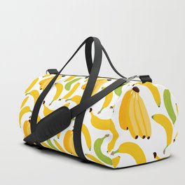 Banana Harvest Duffle Bag