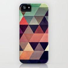 tryypyzoyd iPhone (5, 5s) Slim Case