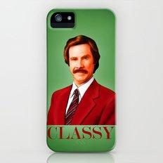 CLASSY Slim Case iPhone (5, 5s)