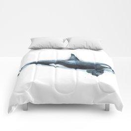 Orca Comforters