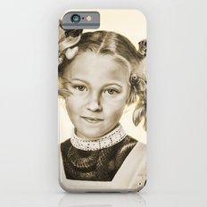 Childhood Pets iPhone 6s Slim Case