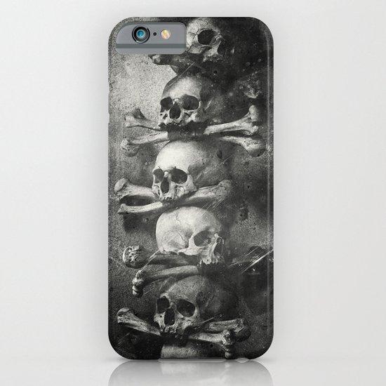 Once Were Warriors II. iPhone & iPod Case