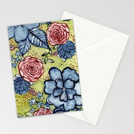 OLIVE GARDEN Stationery Cards
