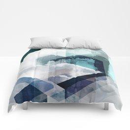 Graphic 165 Comforters