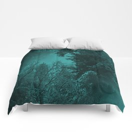 Fantasy Forest..... Comforters