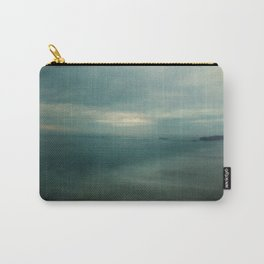 Paint the Sea Carry-All Pouch