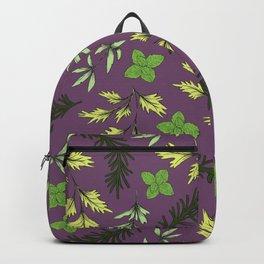 Ballpoint Botanicals III Backpack