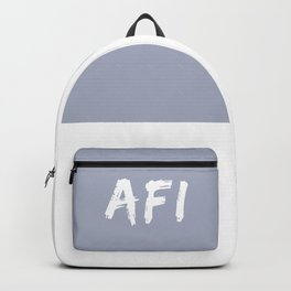 Afi (Grandfather)  Backpack