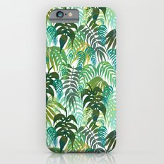 LOST - In the jungle Slim Case iPhone 6s