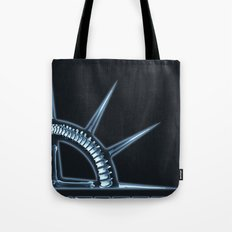 Libertee Tote Bag